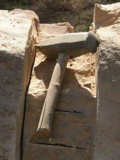 Sculpting Hammer