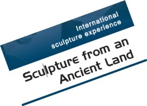 Scupture from an Ancient Land